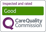 CQC Standards Rating